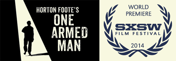 one armed man header laurels 1