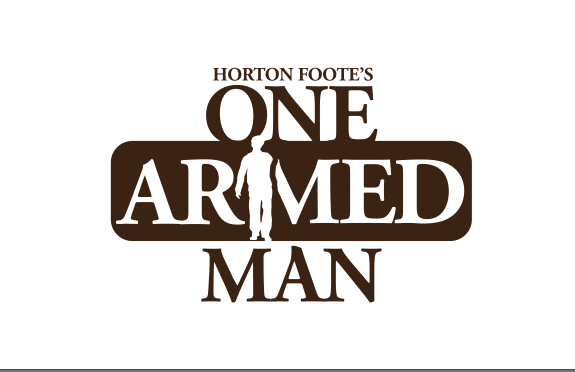 One Armed Man Logo